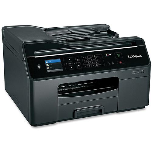 Lexmark Pro 4000 printer