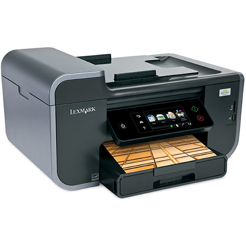 Lexmark Pro 901 printer