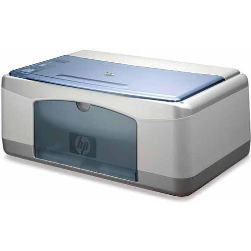 HP PSC-1200 printer