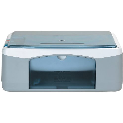 HP PSC-1210xi printer