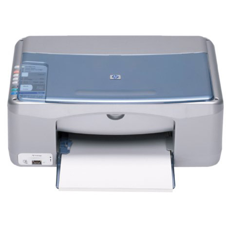 HP PSC-1315xi printer
