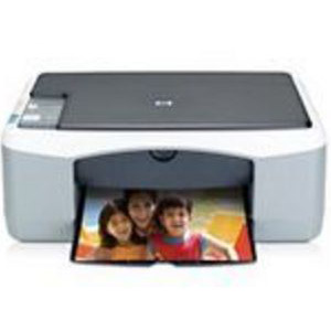 HP PSC-1401 printer