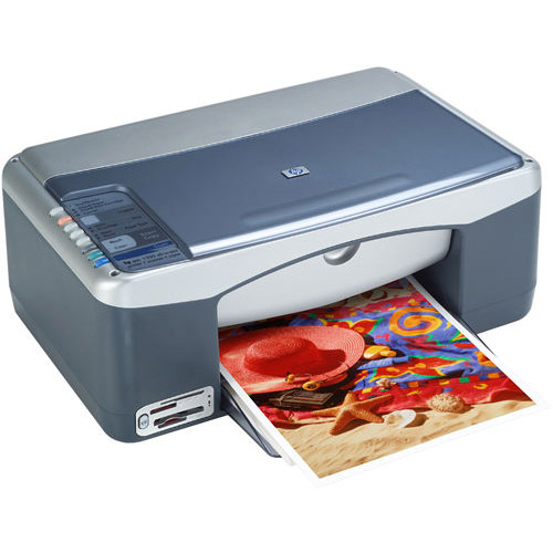 HP PSC-1402 printer