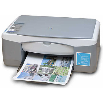 HP PSC-1403 printer