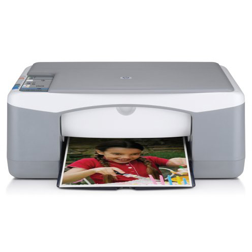 HP PSC-1410xi printer