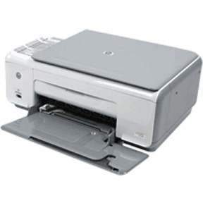 HP PSC-1504 printer