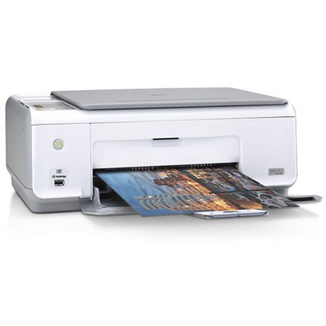 HP PSC-1510xi printer