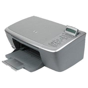 HP PSC-1600 printer