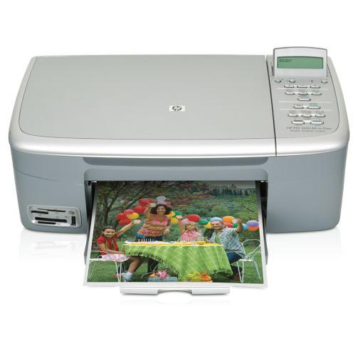 HP PSC-1610xi printer