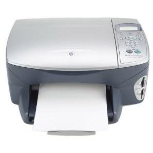 HP PSC-2100 printer