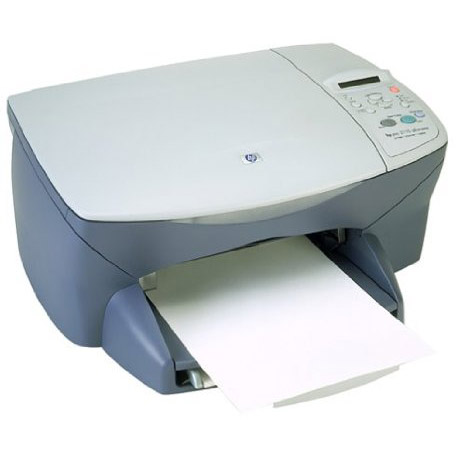 HP PSC-2110 printer