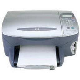 HP PSC-2200 printer