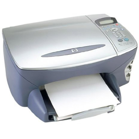 HP PSC-2210v printer