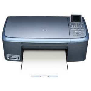 HP PSC-2350 printer