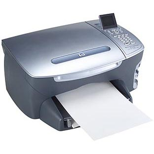 HP PSC-2410xi printer