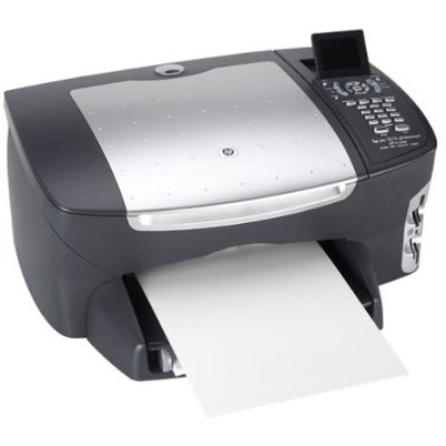 HP PSC-2510 printer