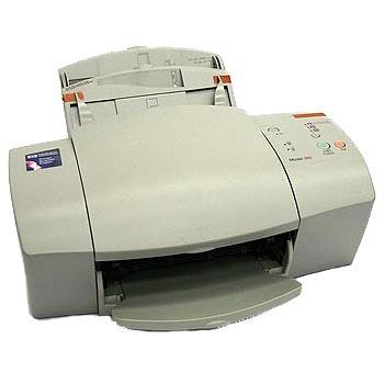 HP PSC-380 printer