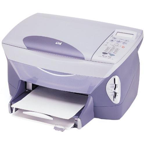 HP PSC-950vr printer