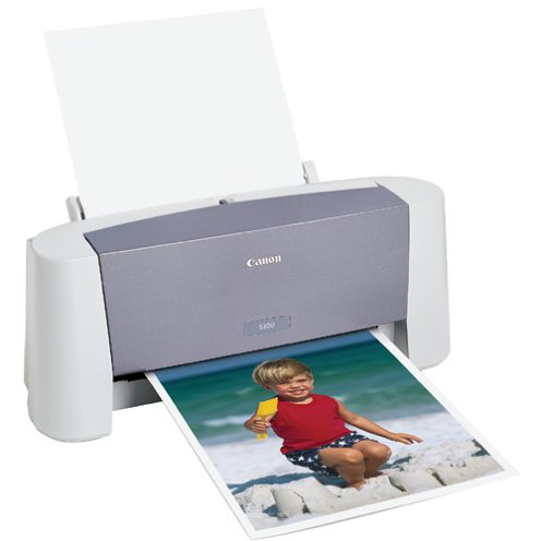 Canon S200x printer