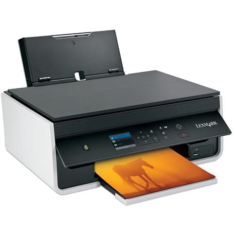 Lexmark S315 printer