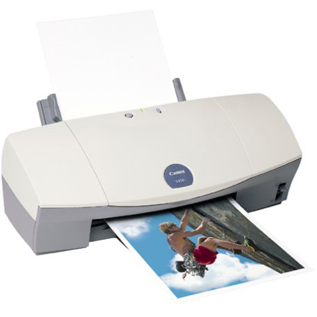 Canon S4500 printer