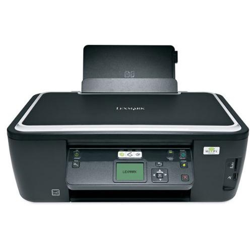 Lexmark S505 printer