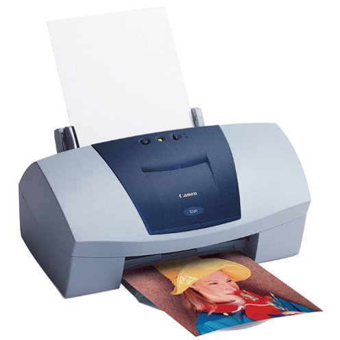 Canon S520 printer