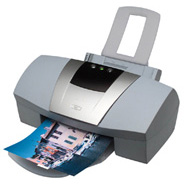 Canon S820 printer