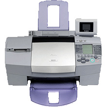 Canon S830D printer