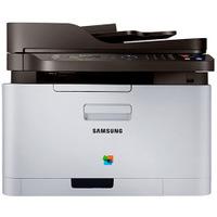 Samsung Xpress C460FW printer