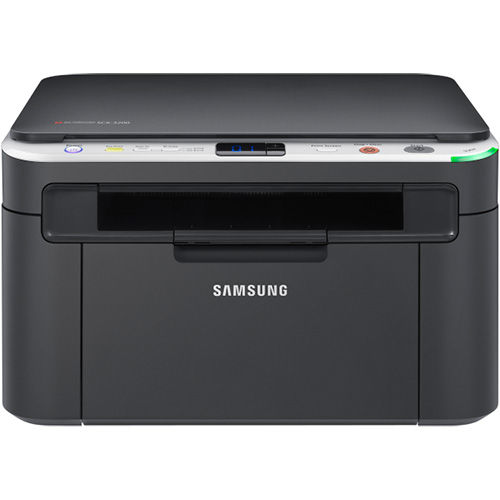 Samsung SCX-3217 printer