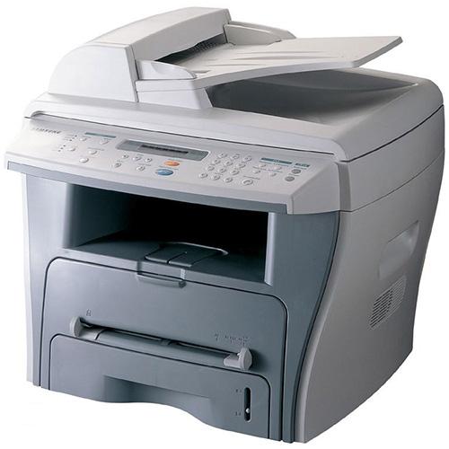 Samsung SCX-4116 printer