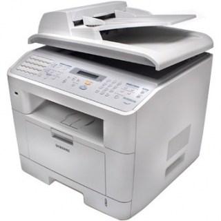 Samsung SCX-4520 printer