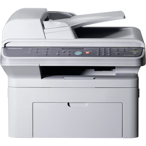 Samsung SCX-4521FR printer