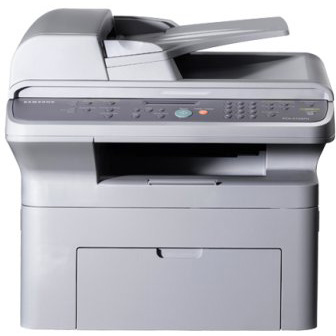 Samsung SCX-4725FLS printer