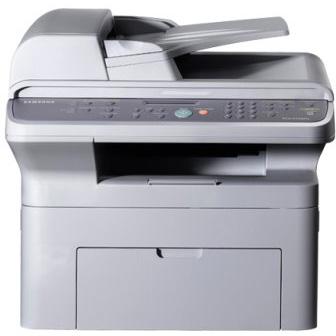 Samsung SCX-4725FN printer