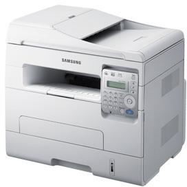 Samsung SCX-4729FW printer
