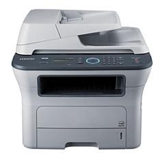 Samsung SCX-4824FN printer