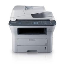 Samsung SCX-4826FN printer