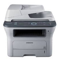 Samsung SCX-4828FN printer