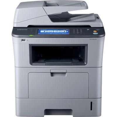 Samsung SCX-5835 printer