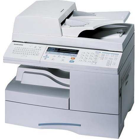 Samsung SCX-6220 printer