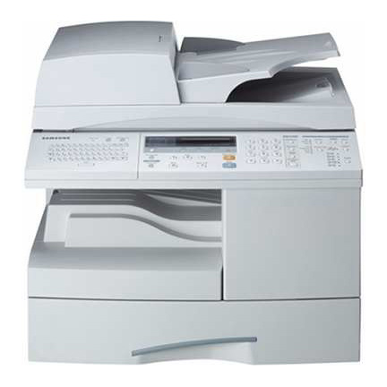 Samsung SCX-6320F printer