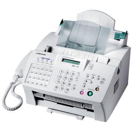 Samsung SF-531P printer