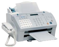 Samsung SF-550 printer