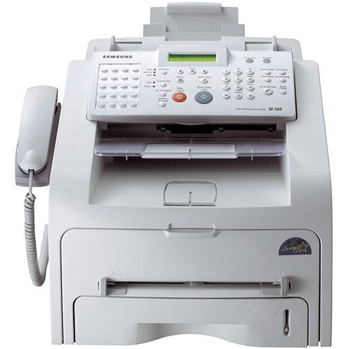 Samsung SF-560 printer