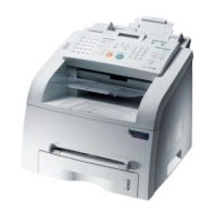 Samsung SF-755P printer