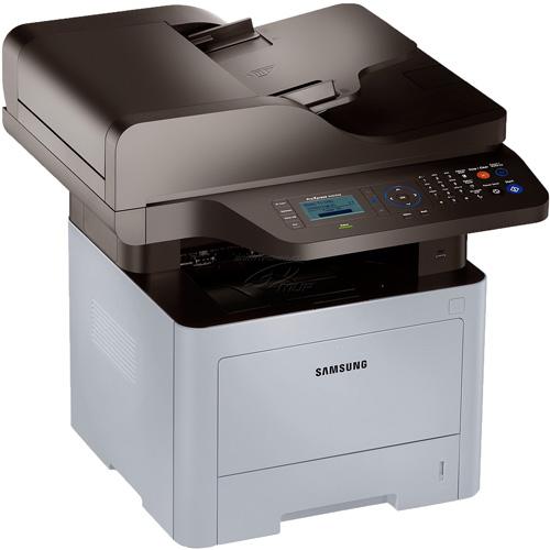 Samsung SL-M3870FW printer