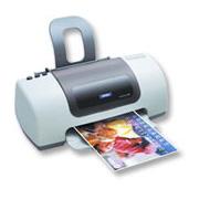 Epson Stylus C61 printer