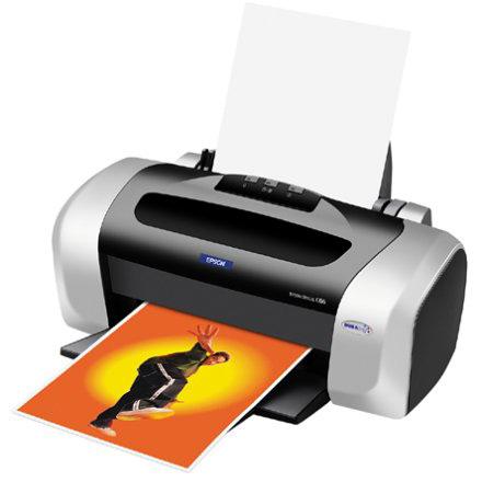 Epson Stylus C66 printer